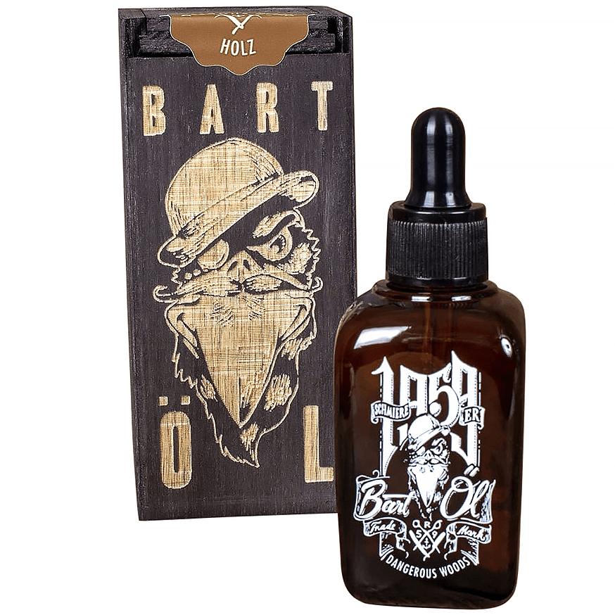Schmiere Beard Oil Dangerous Woods 50ml