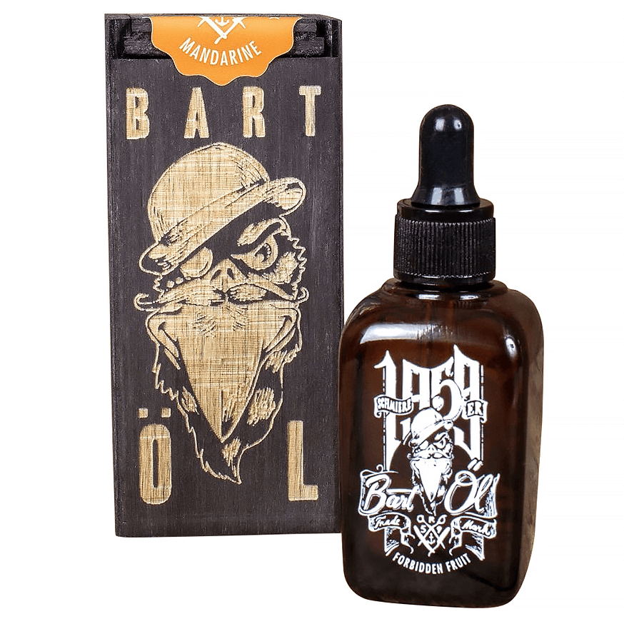 Schmiere Beard Oil Forbidden Fruit 50ml