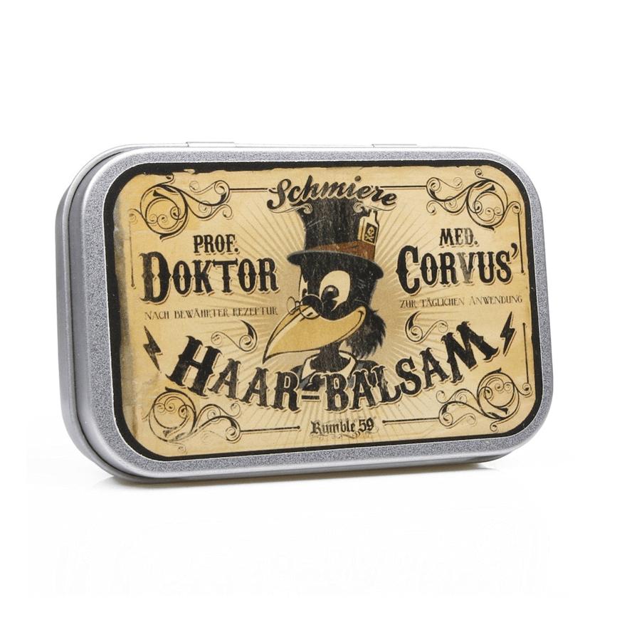 Schmiere Dr. Corvus Hair Balm 60ml - RUM522