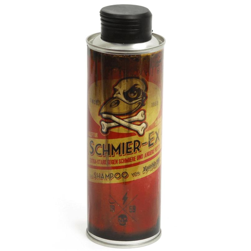 Schmiere-Ex Shampoo 250ml - RUM526