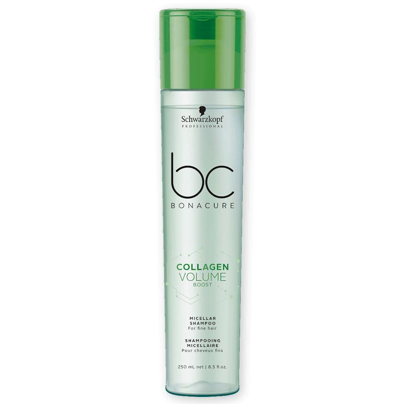 Schwarzkopf BC Collagen Volume Boost Shampoo 250ml
