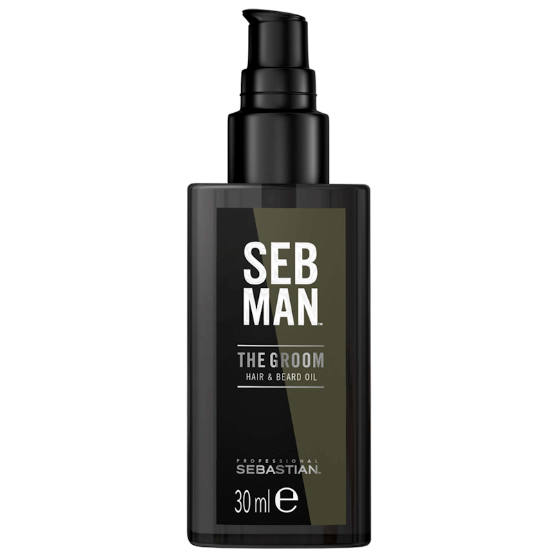 Seb Man The Groom 30ml