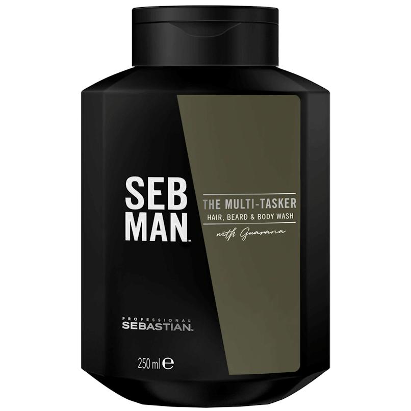 Seb Man The Multi-Tasker 3 em 1 250ml