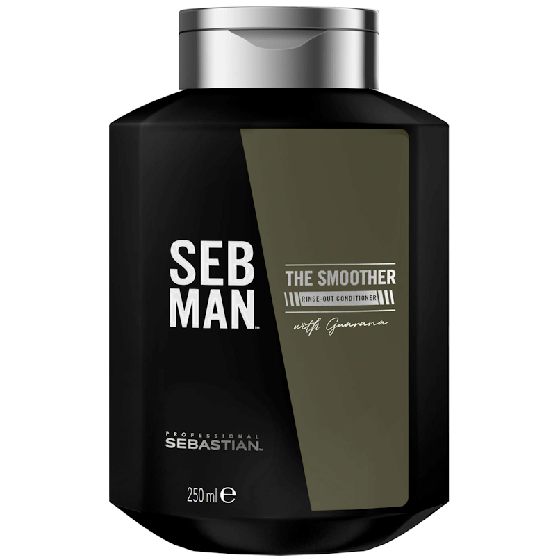 Seb Man The Smoother Condicionador 250ml