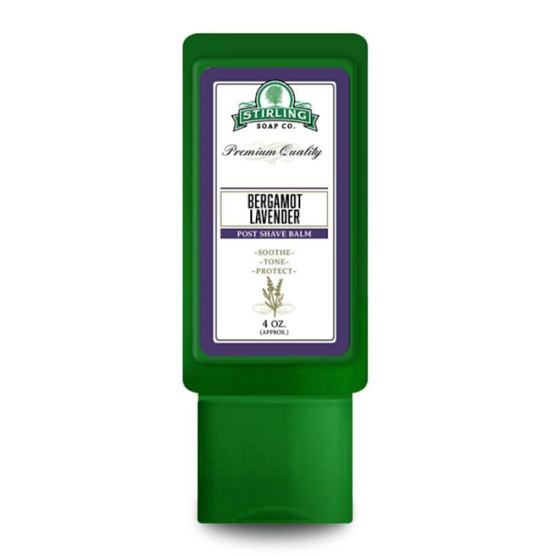 Stirling Aftershave balm Bergamot Lavender 118ml