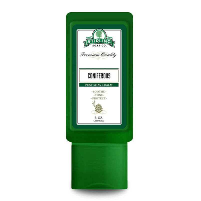 Stirling Aftershave balm Coniferous 118ml