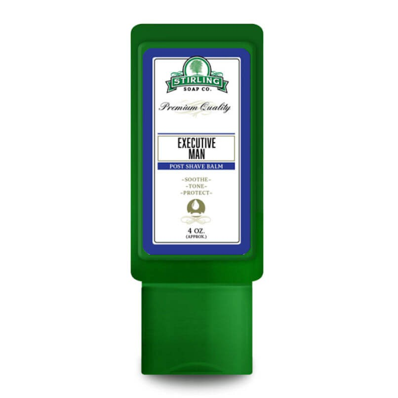 Stirling Aftershave balm Executive Man 118ml