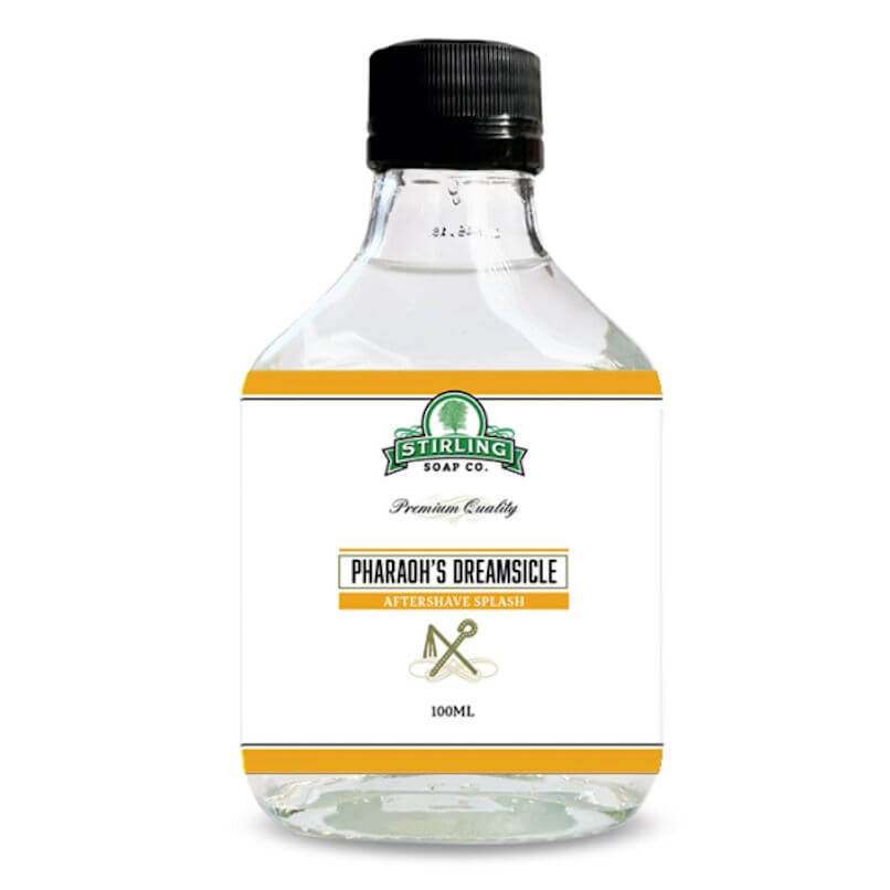 Stirling Aftershave Splash Pharaoh's Dreamsicle 100ml