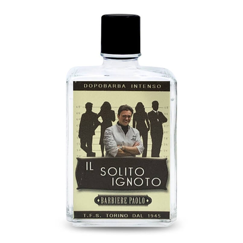 Tcheon Fung Sing Il Solito Ignoto Aftershave 100ml