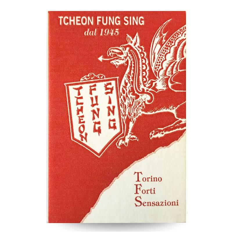 Tcheon Fung Sing Shaving Soap 1Kg Almond