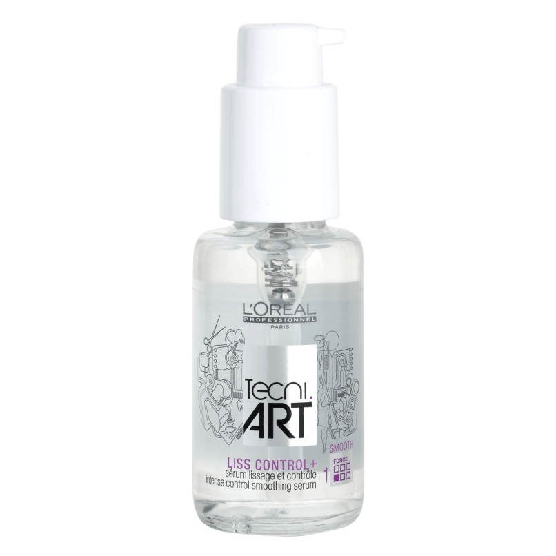 Tecni art Liss Control+ 50ml