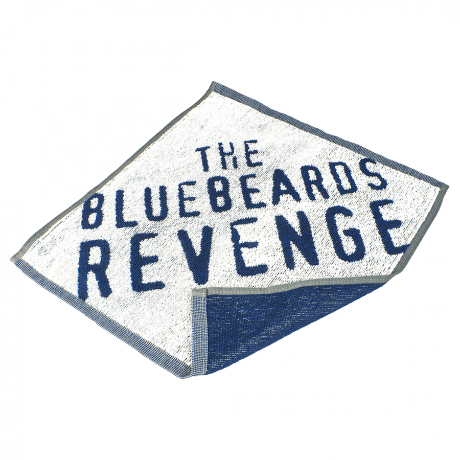 The Bluebeards Revenge Flannel