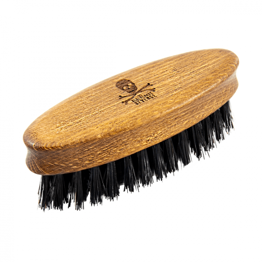The Bluebeards Revenge Travel Beard Brush
