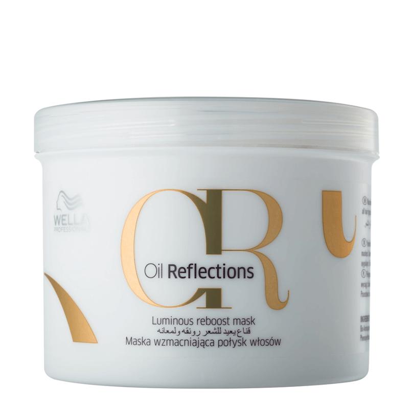Wella Máscara Oil Reflections 500ml