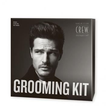 American Crew Grooming Kit