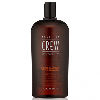 American Crew Power Cleanser Style Remover 1000ml