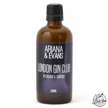 Ariana & Evans London Gin Club Aftershave 100ml