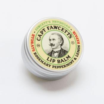 Captain Fawcett Physician Lip Balm 10ml