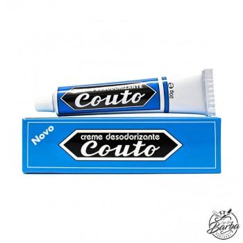 Couto Creme Desodorizante 20g