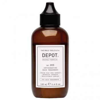 DEPOT No.205 Invigorating Hair Treatment 100ml