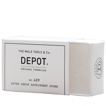DEPOT No.409 After Shave Astringent Stone 90gr