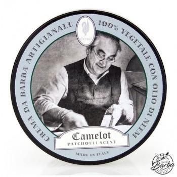 Extrò Shaving Cream Camelot 150ml