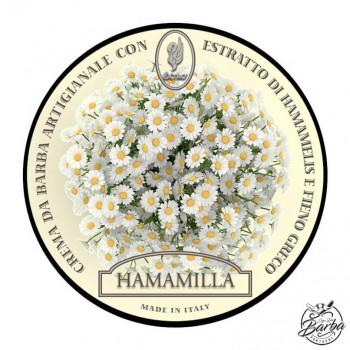 Extrò Shaving Cream Hamamilla 150ml