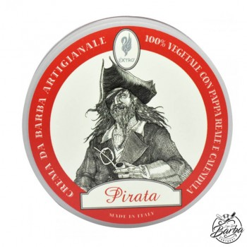 Extrò Shaving Cream Pirata 150ml