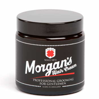 Morgans Gentlemen's Hair Cream 120ml