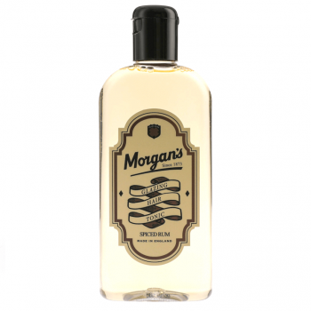 Morgans Glazing Hair Tonic 250ml