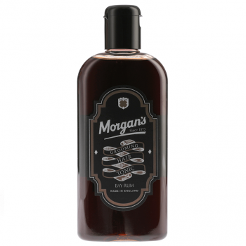 Morgans Grooming Hair Tonic 250ml