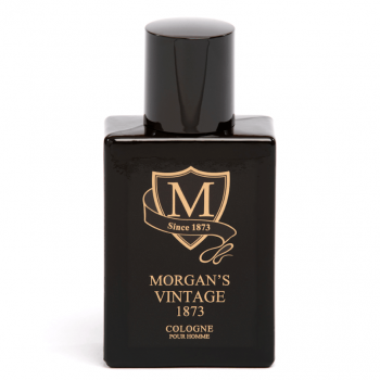 Morgans Vintage 1873 Cologne 50ml