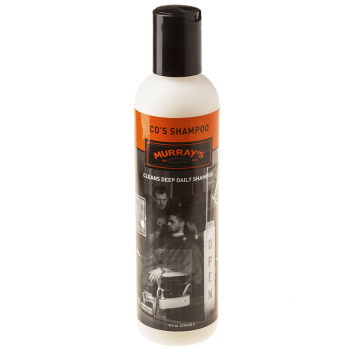 Murray's CD's Shampoo 236ml