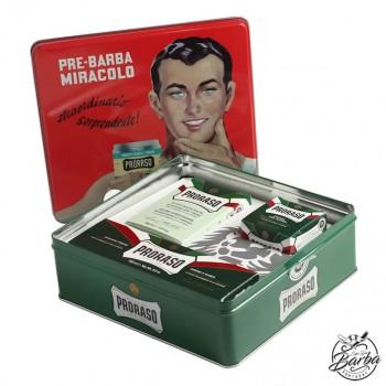 Proraso Vintage Selection Gino Gift Box
