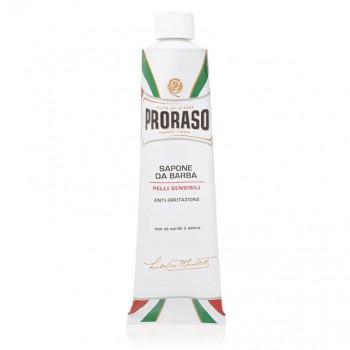 Proraso White Shaving Soap in a Tube 150ml
