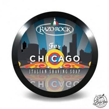 RazoRock For Chicago Shaving Soap 150ml