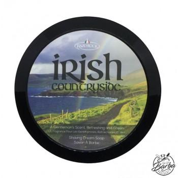 RazoRock Irish Countryside Shaving Soap 150ml