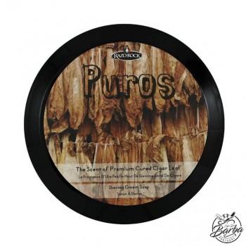 RazoRock Puros Shaving Soap 150ml