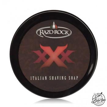 RazoRock Xxx Shaving Soap 150ml