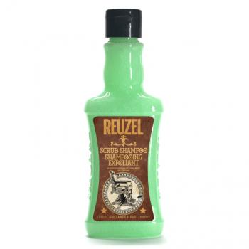 Reuzel Shampoo Scrub 1000ml