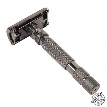 Rockwell Model T Gunmetal Chrome