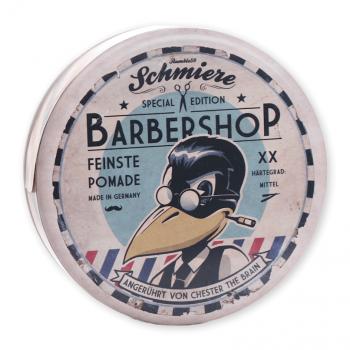 Schmiere Barbershop Médio 140ml