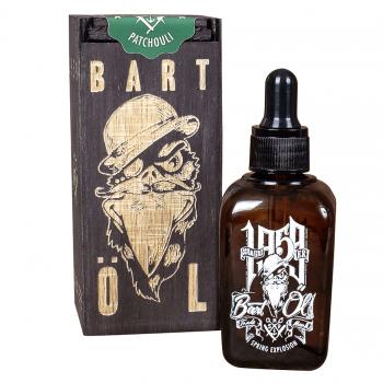 Schmiere Beard Oil Spring Explosion 50ml