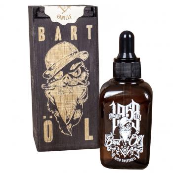 Schmiere Beard Oil Wild Sweetness 50ml