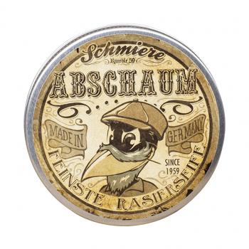 Schmiere Shaving Soap Abschaum 250ml