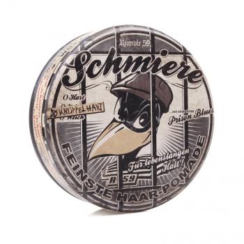 Schmiere Special Edition Rock-Hard 140ml - RUM514