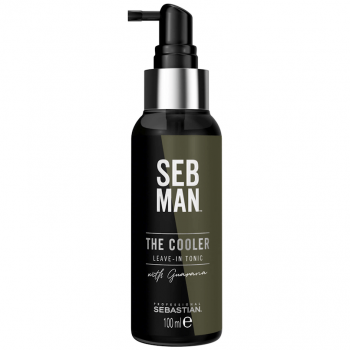 Seb Man The Cooler Leave-In Tonic 100ml