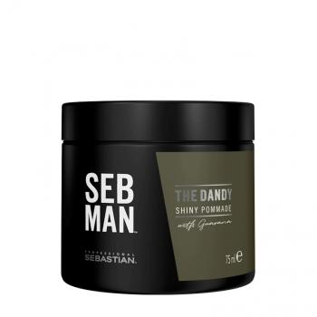 Seb Man The Dandy Shiny Pomade 75m