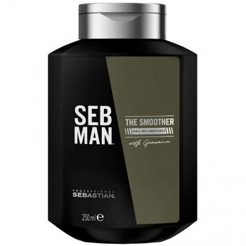 Seb Man The Smoother Condicionador 250ml