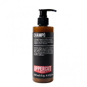 Shampoo Uppercut Deluxe 240ml